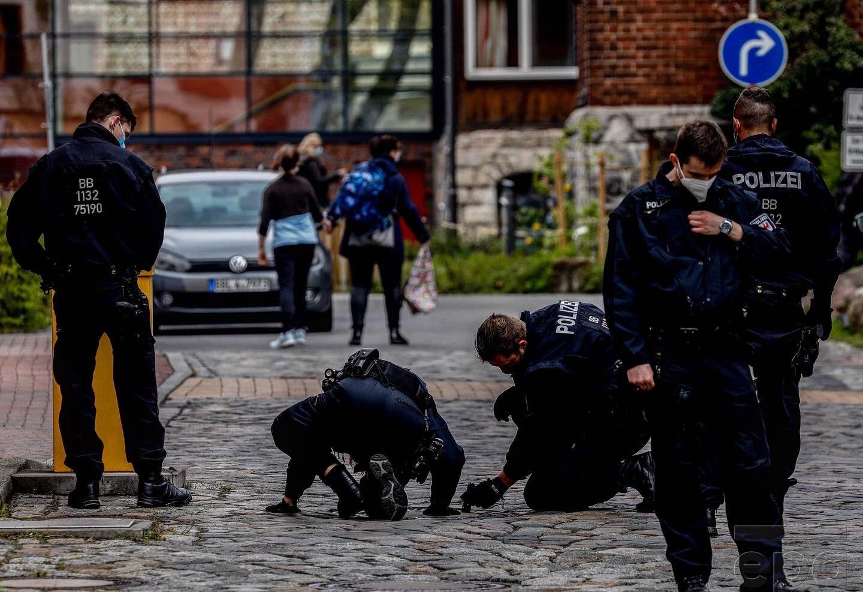 Una mujer apuñala hasta matar a cuatro pacientes con discapacidad en una residencia de Alemania