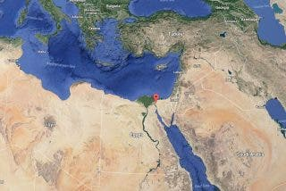 El Canal de Suez exige 1.000 millones, como indemnización por el bloqueo, a la propietaria del 'Ever Given'