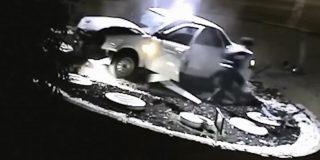 Trucos para aparcar: aunque vayas muy borracho, nunca lo hagas así