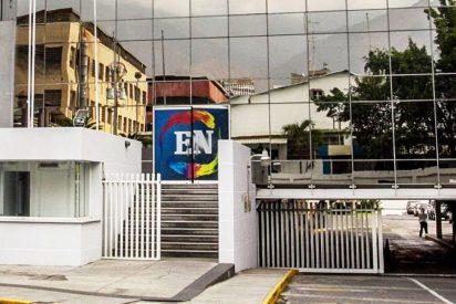 Carlos Ismayel: El atraco a 'El Nacional'