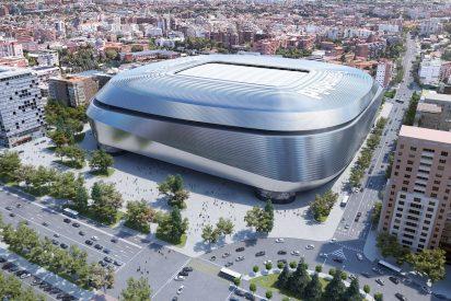 El Real Madrid cierra su ejercicio fiscal con un resultado positivo de 874.000 euros
