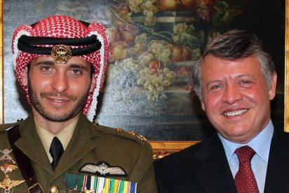 El hermanastro del rey Abdalá II ha sido arrestado por conspirar para desestabilizar' Jordania
