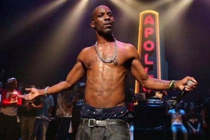 El rapero DMX queda en estado vegetativo por una sobredosis de drogas