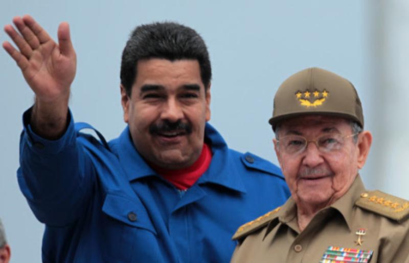 La libertad de prensa se desploma en América Latina impulsado por Cuba, Honduras y Venezuela