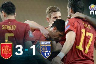 Mundial de Fútbol 2022: España no convence, Alemania eliminada y Dinamarca imparable