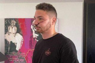 Un repartidor de pizzas recibe un navajazo por defender a una joven del ataque de dos menores extranjeros