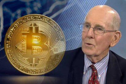 Gary Shilling: 10 frases incendiarias del profeta de Wall Street que predice el derrumbe del Bitcoin