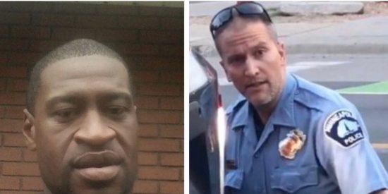 EEUU: el jurado declara culpable al expolicía Derek Chauvin por la muerte de George Floyd