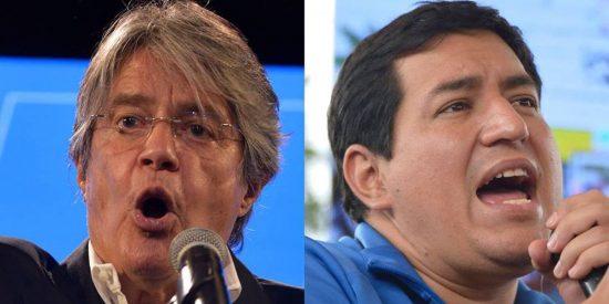 Elecciones en Ecuador: los sondeos dan un empate entre Lasso y Arauz en la carrera presidencial de Ecuador