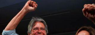 El derechista Guillermo Lasso gana las elecciones y será el nuevo presidente de Ecuador