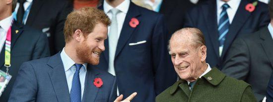 El príncipe Harry viajará al Reino Unido para despedir a su abuelo, pero sin Meghan Markle