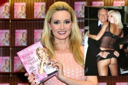 Holly Madison, conejita Playboy, desvela oscuros secretos de la mansión Hugh Hefner: orgías, drogas y sometimiento