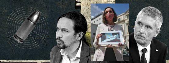 """Carlos Dávila: """"La 'Escoria' ante las elecciones"""""""