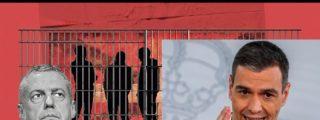 El socialista Sánchez entrega al PNV las cárceles vascas y hasta los paradores de turismo