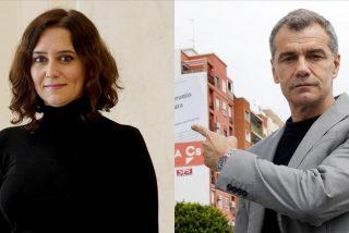 El PSOE intenta a la desesperada frenar a Ayuso e impugna la lista del PP a las elecciones de Madrid