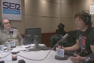 """Jordi Cruz 'nomina' a Pedro Sánchez: """"Yo, que soy de izquierdas, votaría el 4-M a Díaz Ayuso"""""""