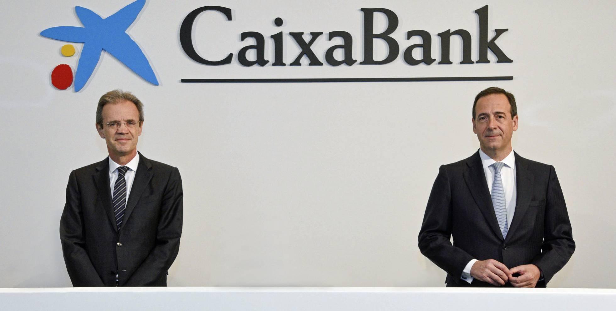 'Carnicería' laboral en CaixaBank: cierre de 1.534 oficinas y 8.291 despidos