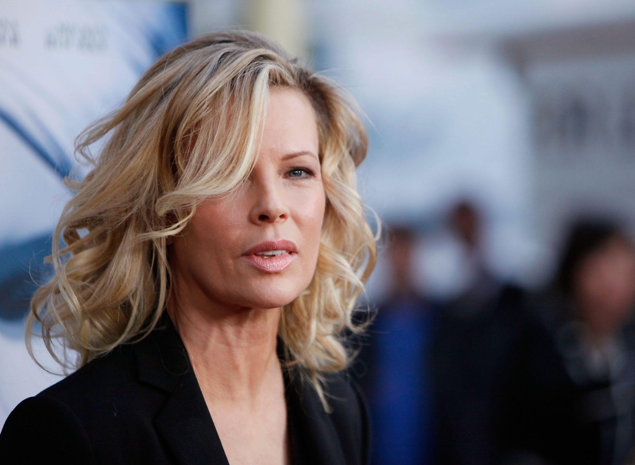 Kim Basinger: la sex symbol de 'Nueve semanas y media' fue millonaria y hoy está en bancarrota