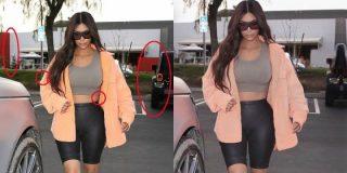 La loca historia de amor entre las Kardashian y el Photoshop