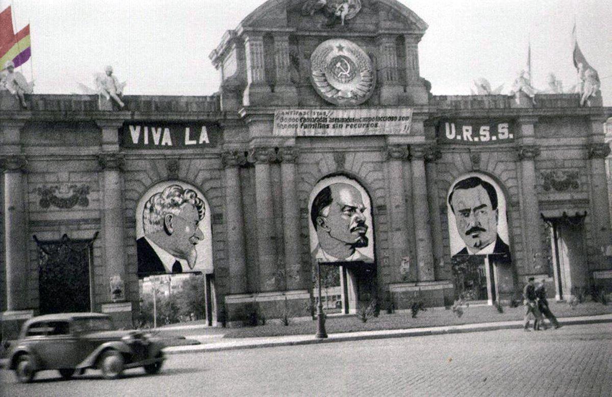 El infierno que sería Madrid si Iglesias, Gabilondo y los zarrapastrosos ganasen el 4-M