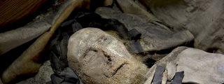 Desvelado por fin el enigma del obispo del siglo XVII que fue enterrado con un feto