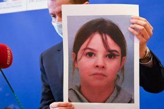 Frenética búsqueda de Mia, la niña de 8 años que fue secuestrada por tres hombres