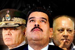 Venezuela: ya son 8 los militares sacrificados por Maduro en su guerra contra el sector disidente de las FARC