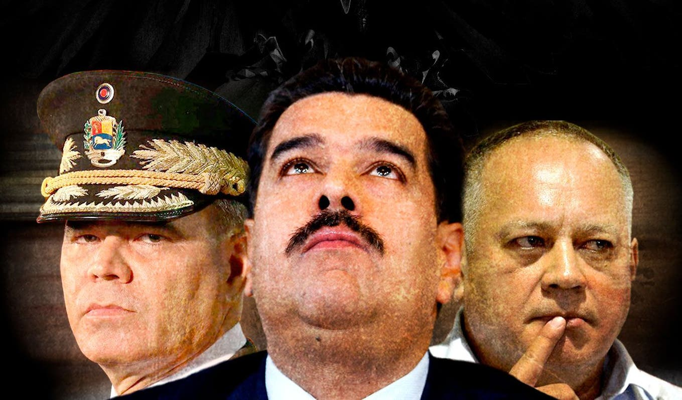 El FMI no da 5.100 millones a la Venezuela chavista porque no reconoce legitimidad al régimen de Maduro