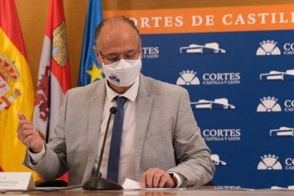 """Luis Fuentes plantea a los parlamentos regionales de la UE un """"trabajo conjunto"""" ante el Desarrollo Sostenible de las Regiones Europeas"""