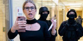El Kremlin arresta a las principales colaboradoras de Alexei Navalny