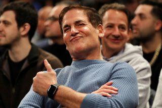 """Mark Cuban: """"Meter dinero en dogecoin no es la mejor inversión del mundo, pero es mucho mejor que la lotería"""""""""""