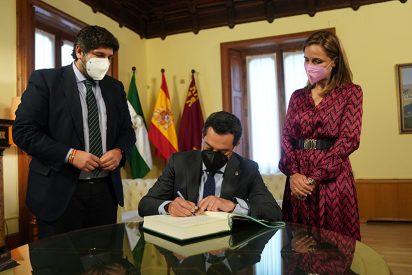 Andalucía y Murcia se alían en defensa del trasvase Tajo-Segura