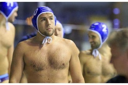 El waterpolista Nemanja Ubovic se convierte en el primer sancionado por homofobia en el deporte español