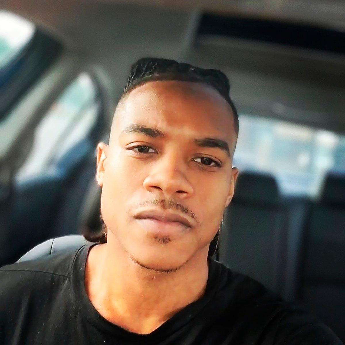 Este es Noah Green, el islamista que embistió con su coche la barrera del Capitolio y ha sido abatido por la Policía