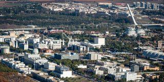 Andalucía se ha convertido en el epicentro de las inversiones en España