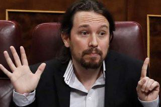 ¡Exclusiva!: descubrimos el secreto por el que Pablo Iglesias no trabaja y pasa la noche viendo series