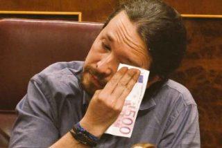 """Eduardo Inda: """"Lo que te da pánico, Pablito, no es la carta con balas sino como va Ayuso"""""""