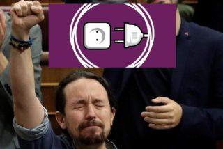 Pablo Iglesias convertirá Madrid en un paraíso para enchufados y mangantes si la izquierda gana el 4-M