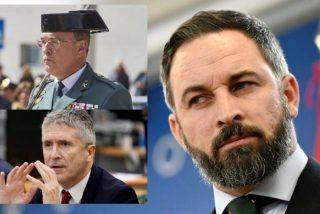 VOX se querella contra el ministro Marlaska, por delitos como obstrucción a la Justicia y prevaricación