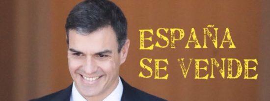 """Eduardo Inda: """"Sánchez saqueará a los madrileños para dar su dinero a ERC, Otegi y Montera"""""""