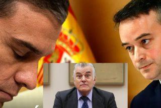 Iván Redondo, el 'gurú' de Pedro Sánchez, cobró del PP de Bárcenas la friolera de 340.000 euros
