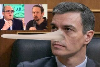 Una producción de Ivan Redondo con Pedro Sánchez de protagonista: 'Vamos a contar mentiras...tralará'
