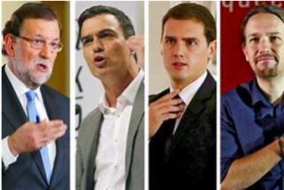 """Manuel I. Cabezas González: """"¡Estamos hasta los cojones de todos ustedes!"""""""