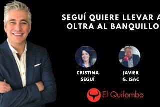 El Quilombo: ¡Libertad o libertinaje! La izquierda del fraile Gabilondo pontifica como los curas