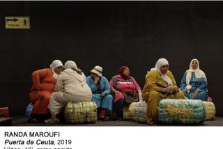 En Marruecos también hay arte contemporáneo