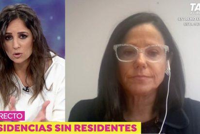 """Pablo Iglesias ni les cogió el teléfono a las residencias: """"Tras más de diez peticiones no hemos tenido el honor de conocerle"""""""