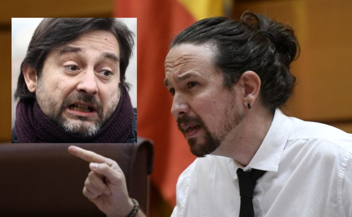 Podemos: más pufos, pifias, enchufes y trinques en el partido de Pablo Iglesias