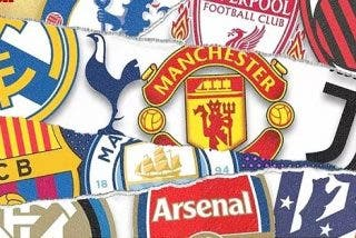 Nace la Superliga: Madrid, Barça y Atlético, entre los 12 clubes europeos fundadores