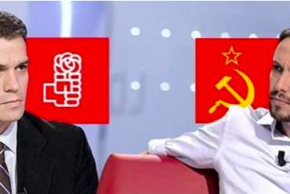 """Pedro Manuel Hernández López: """"De la España """"postfranquista"""" a la España """"socialcomunista y liberal"""" (Segunda parte)"""""""