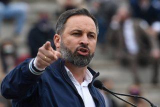 """VOX sobre el boicot a Abascal en Ceuta: """"Que la chusma enviada por la izquierda y los partidos islamistas no oculte la realidad"""""""